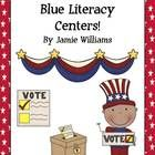 Here are 4 literacy centers in the red, white, and blue theme! *Aligned with the Common Core for 2nd grade, but could also be used with 1st and 3rd graders. Irregular Plural Nouns, Adverbs and Adjectives Sorting & Creating Sentences, and Irregular Verbs Wheels. Literacy Centers, Teaching Resources, English Language, Language Arts, Irregular Plural Nouns, Nouns And Verbs, Adverbs, Reading Centers