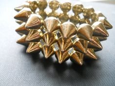 New Look spiked bracelet