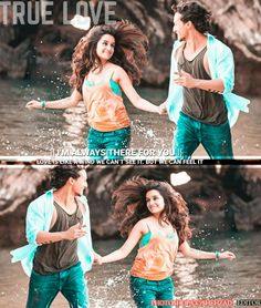 Bollywood Images, Bollywood Couples, Alia And Varun, Tiger Love, Tiger Shroff, Picture Editor, Boys Dpz, Shraddha Kapoor, Hd Picture