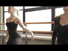 barre3 Online Workout Video: NYC Workout with Sadie Lincoln