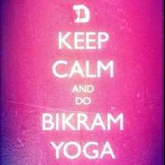 Every mom needs to practice Bikram Yoga, hot yoga, stress reducer, best work out