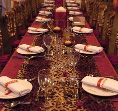mise en scène_décor de table_
