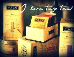 love tazo