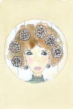 Simply fabulous! by Patrizia Jaus on Etsy