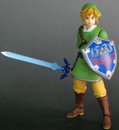 O Link mais articulado de todos os tempos *-*