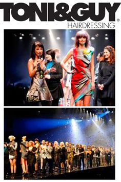 Every year #TONI&GUY holds a global gathering at Battersea Power Station where it invites over 4000 staff from around the world to view its latest #hair collections, runway showcases and #AvantGarde presentations, and presents the company's '#PerfectSalon' awards.  OPENING SOON Toni&Guy RAK, UAE Waldorf Astoria Ras al Khaimah *BOOK in ADVANCE and receive 10%OFF upon your first visit!  CALL: 055 868 6294 Or email: bookings@toniandguyrak.com