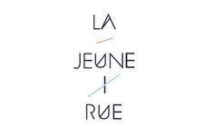 La Jeune Rue Paris projet de design et vie urbaine