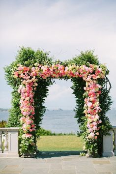 wedding ceremony idea; photo: Caroline Frost Photography  Get Married in Portugal