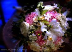 Dayton/Cincinnati/Columbus/Indianapolis/Louisville Wedding Bouquets - Oberer's Flowers