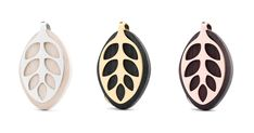 Track your sleep, log your period, analyze your breathing and monitor your activity with the LEAF. Empower your body with the world's smartest piece of jewelry.