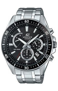 Reloj Casio Edifice hombre EFR-552D-1AVUEF