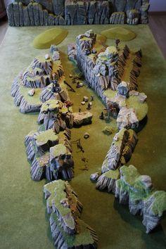Best RPG tables from Tom, role play sets, dwarvenforge.info