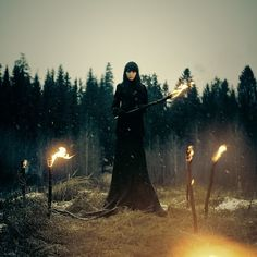 ImageFind images and videos about fire, witch and occult on We Heart It - the app to get lost in what you love. Beltane, Celtic, Yennefer Of Vengerberg, Photo Chat, Season Of The Witch, Mystique, Black Magic, Macabre, Dark Art