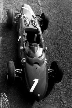 Ferrari 156 1962 Phil Hill