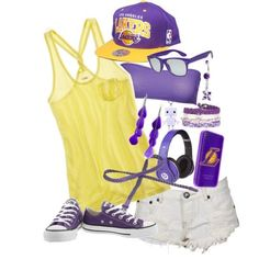 Lakers!(: