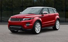 Stacies Dream SUV 2015 Landrover Limited