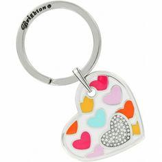 Bonbon Hearts Bonbon Hearts Keyfob