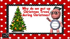 Interesting Facts About Christmas Trees - Why Do We Put Up Christmas Tre...