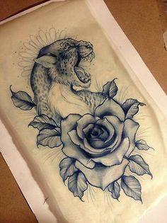 Sam Smith Tattoo