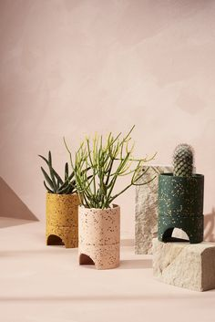 There's a new queen in town and her name is Terrazzo. Come discover the best places to get terrazzo home decor and furniture for your place. Indoor Planters, Concrete Planters, Diy Planters, Ceramic Planters, Planter Pots, Modern Planters, Galvanized Planters, Tall Planters, Succulent Planters