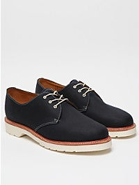 Doc Martens X White soles... maybe too late for this winter...
