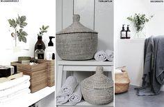 Stylish Bathroom Storage | sheerluxe.com
