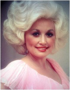 Dolly Parton - there will always be only one spirit like Dolly. She crosses all cultures with her charm & talent. She made me grow up loving country music. She is the country music Queen in my book. - Hinesman