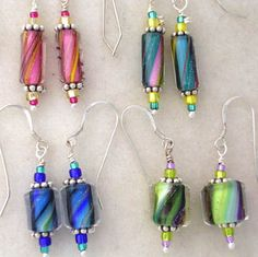 Image detail for -Beautiful Jewel Toned Bead Jewelry
