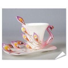 Gallery.ru / Фото #12 - К чаю всегда нужна чашка1 - adora12
