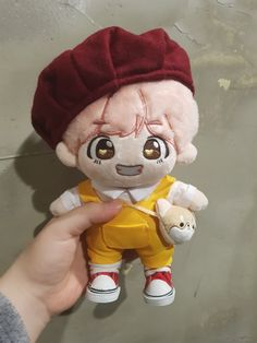 Plush Dolls, Doll Toys, Baby Dolls, Children's Toys, Toy Shih Tzu, Long Cat, Ideias Diy, Cute Plush, Cute Dolls