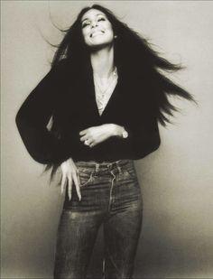 Cher - 1974