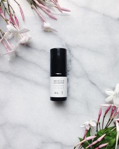 Marble & Milkweed perfume serum no. 1