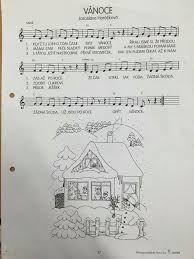 Výsledek obrázku pro jen jedenkrát v roce Kids Songs, Winter Time, Advent, Christmas Time, Sheet Music, Education, School, Czech Republic, Random Things