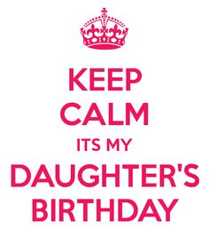 Happy-Birthday-To-My-Daughter-Quotes.png (600×700)