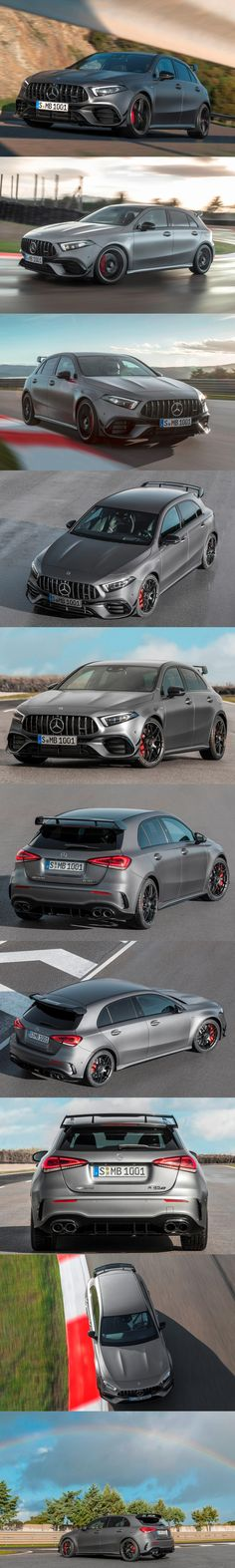 If you want to lust over the latest piece of American unobtanium during this of July, then here's somet. Benz Car, Mercedes Benz Amg, A45 Amg, Best Filters For Instagram, Top Luxury Cars, Air Ride, Cars And Motorcycles, Dream Cars, Cars