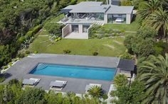 modern villa for sale to rent ramatuelle pampelonne sea views luxury real estate french riviera