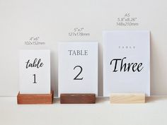 Humorous 20pcs 1-20 Wooden Table Numbers With Holder Base Card Holder Table Number For Wedding Decoration Event Party Supplies In Pain Festive & Party Supplies