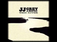 JJ GREY & MOFRO - SOMEBODY ELSE (+playlist)