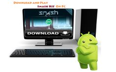 Download Smash Hit Game For PC ( Windows 7,8,8.1) Free. Hi guys, welcome to The Tech World 369. Today I am going to tell about a Smash Hit game and how to download to your PC.