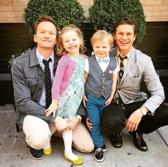 Epic Cuteness Alert: You Have To See How Neil Patrick Harris's Kids Are Playing Little Gardeners On A Farm - #celebrities #news #love #cause #gay #lgbt #health #cuteness #neil #patrick #harris #kids #gardeners #adorable #twins #david #burtka #hollywood #dream #couple #perfect #gideon #harper #toddlers