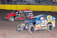 Image: DirtRacingUSA_SS_150724-5560 in Salina Speedway July 24, 2015