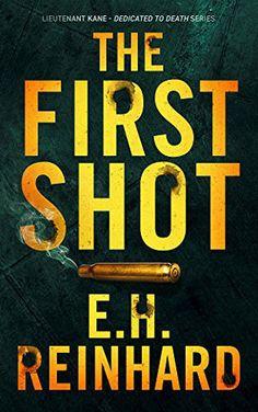 Free Book 'The First Shot' - http://www.grabfreestuff.co.uk/free-book-first-shot/