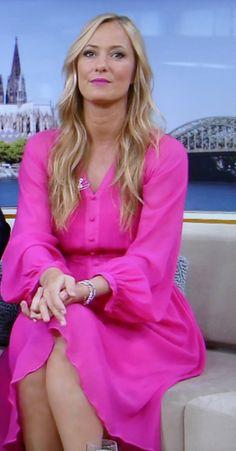 Angela Finger Erben RTL TV