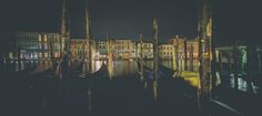 Another Late Night in Venice - Trey Ratcliff