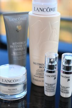 Final 24 hours of the LANCOME cosmetics giveaway Beauty Bar, Beauty Makeup, Beauty Trends, Beauty Hacks, Make Up Time, How To Make, Giveaway, Eye Contour, Skin Care Treatments