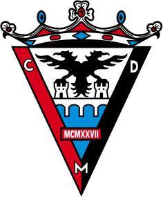 1927, Club Deportivo Mirandés, Miranda de Ebro, España, Estadio: Anduva #MirandadeEbro #Mirandes (1765)