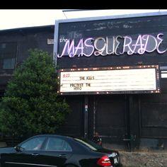 The Masquerade, Atlanta, GA