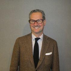 Matt Reed / VP of Visual Merchandising at Saks Fifth Avenue