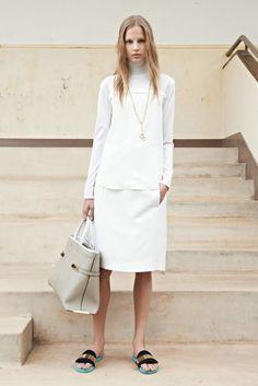 Chloe Spring/Summer 2014 Resort | British Vogue