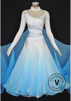 Discover Luxury Ballroom Competition Dress and Latin Dance Fashion with Venus Dancewear Studio. Shop the best quality of ballroom dresses, latin dresses, waltz gown, tango outfits with Worldwide Free Shipping and Free Customize Size.